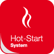 Hot Start System
