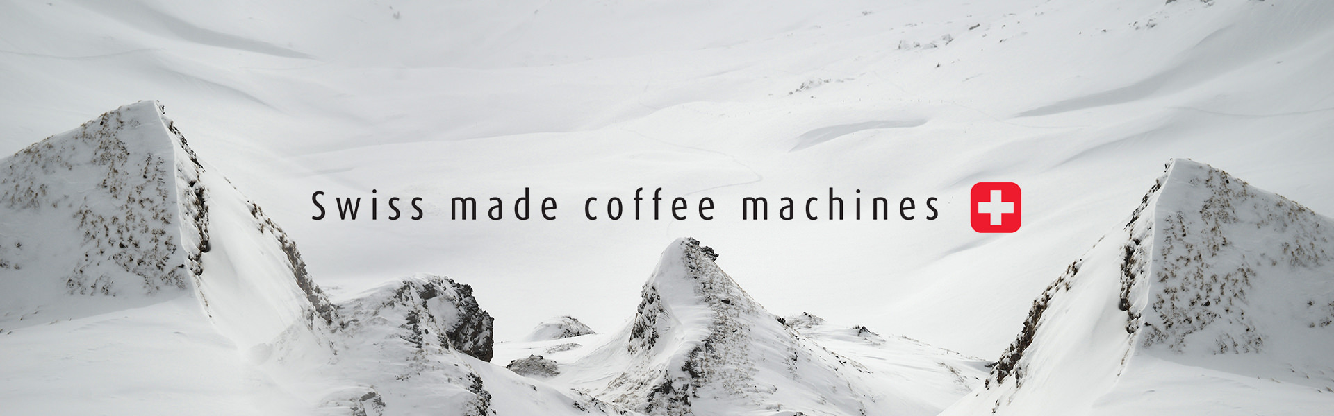Swiss Made Coffee Machines UK
